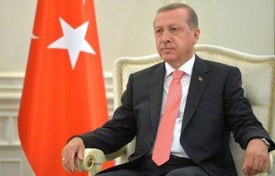 Is Erdogan's Turkey a blueprint for anti-democratic populism?