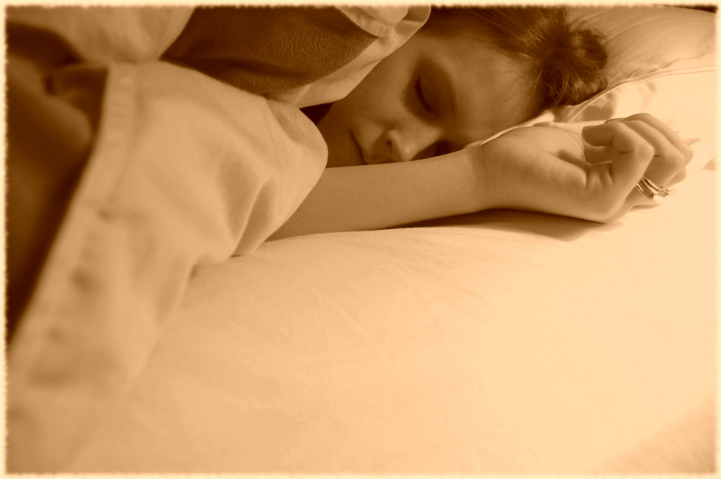 Investigating the science of waking up