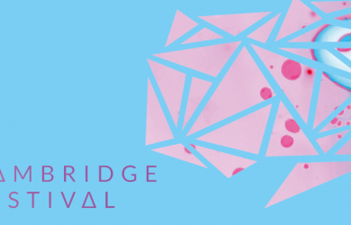 Gates Cambridge Scholars to speak at inaugural Cambridge Festival