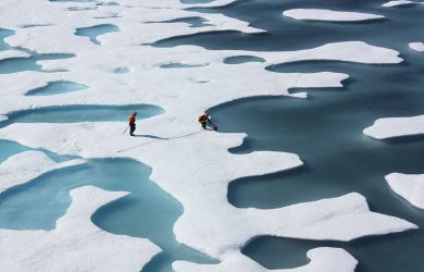 Addressing climate change in words and action