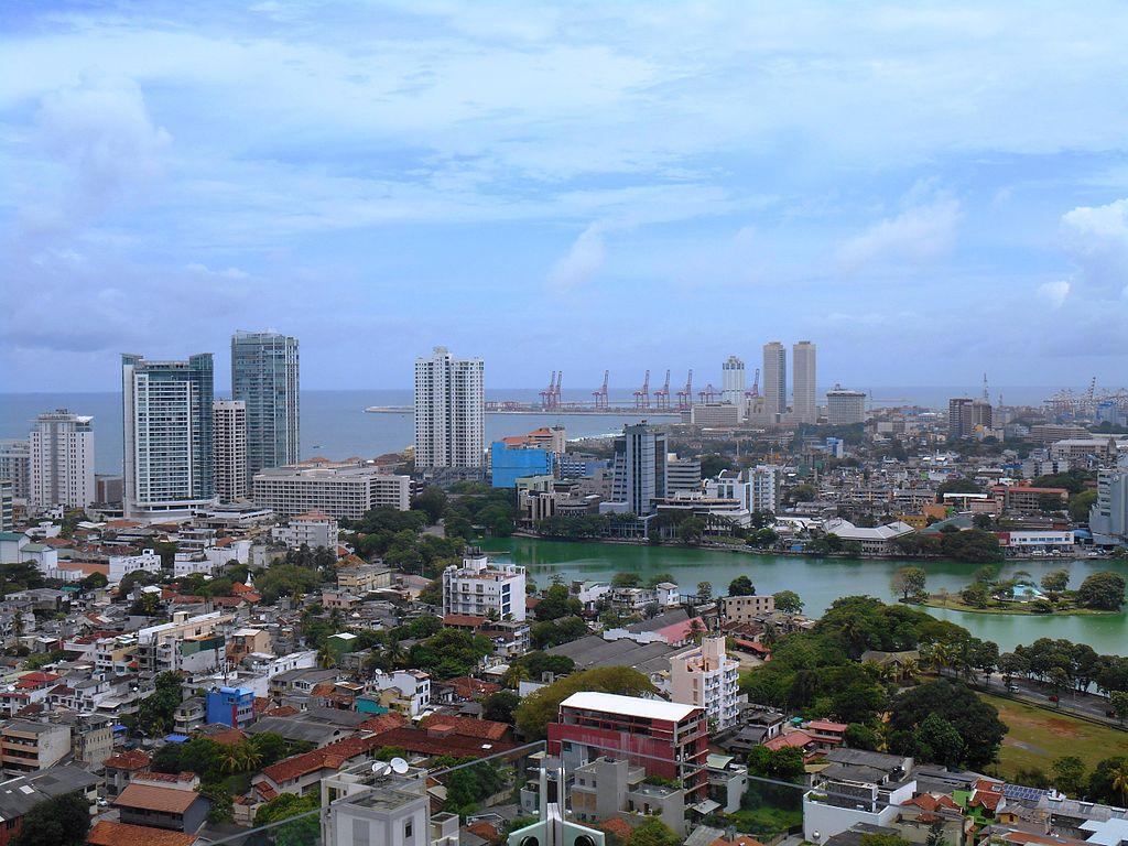 Fibre optic project aims to improve Sri Lanka's infrastructure